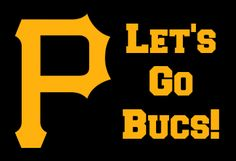 Couldn't make it to the @Erin Pirates  Rally today? Download rally signs at www.alleghenycounty.us/LetsGoBucs & show your support!