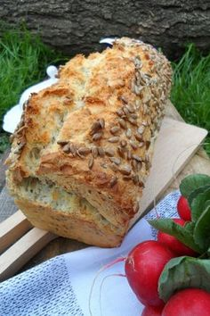 Bread Recipes, Cake Recipes, Cooking Recipes, Good Food, Yummy Food, Bread And Pastries, Food Cakes, Food Inspiration, Bread Baking
