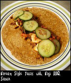 1000 ideias sobre Tacos Coreanos no Pinterest | Tacos, Kimchi e ...