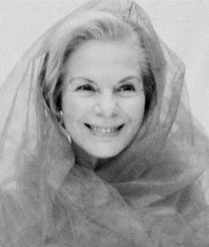 Miss Honoria Glossop:  Katharine, Duchess of Kent