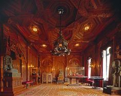Indische Zaal Paleis Noordeinde Den Haag
