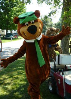 Yogi Bear's Jellystone Park™ Camp Resort at Barton Lake, Fremont, IN  www.jellystonesbest.com