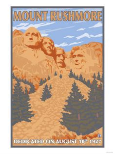 Helpful Mount Rushmore Gutzon Borglum Photos Story Of America 2 History Cards Exquisite Workmanship In