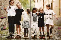 Elizabeth, Samantha, Taryn, Christine, Kelsey, Haley