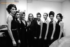 Carmen Martorana & the new Fashion Contest TOP FASHION MODEL