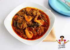 Dobbys Signature: Nigerian food blog | Nigerian food recipes | African food blog: Abak Atama Soup recipe