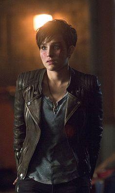 Bex Taylor-Klaus in Arrow Bex Taylor Klaus, Audrey Jensen, Arrow Season 3, Mtv Scream, What Is Fear, Team Arrow, Cw Series, Dc Movies, I Love Girls