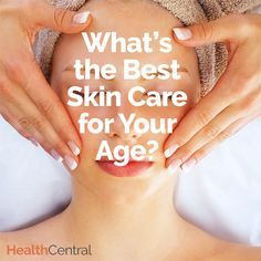 Not sure how to properly take care of your #skin at your age? Learn about the proper ways to manage your skin by reading the article below -->  http://www.healthcentral.com/skin-cancer/c/255251/168312/skin-care-routine-age?ap=2012