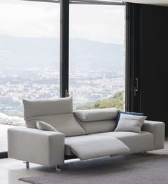 Delicieux SO 04 Modern Italian Sofa