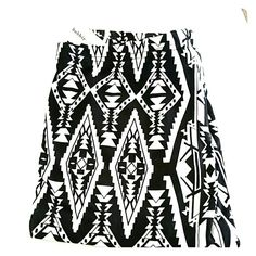 Aztec Design Leggings NWT Design as Shown New w/ Tag's  Super Soft Bobbie Brooks  Pants Leggings