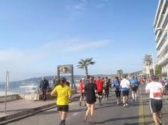 Sprinting Steps! - To know more just visit our site ~ http://www.steinmetzgaboronemarathon.com/