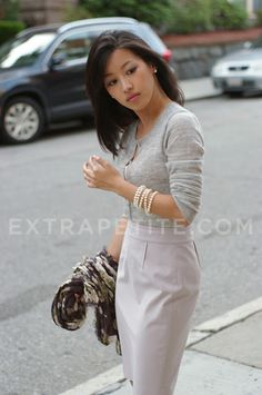 So many adorable petite outfit ideas from this fantastic blog site :)