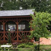 Metal Roofing, Nationwide - Best Buy Metals Metal Roofing Systems, Gazebo Roof, Room For Improvement, Slate Stone, Metals, Virginia, Cool Things To Buy, Outdoor Structures, House Styles