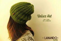 Unisex hat  LANANDO