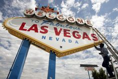 Las Vegas Travel: Five free things to do in Sin City #money #trip