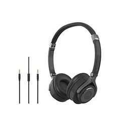 Buy #3: Motorola Pulse 2 SH005 Wired Headphone (Black)