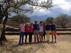 Guachimontones! Conociendo México! #TheStoryOfUs