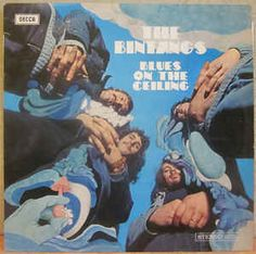 The Bintangs* - Blues On The Ceiling at Discogs