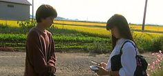 All About Lily Chou-chou (J-movie) - Drama