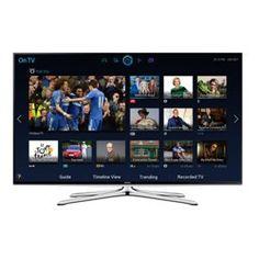 Samsung UE55H6200 55 Inch Smart 3D LED TV