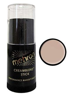 400 (.75oz, Mid-Light Olive) Mehron Cream Stick ** Read more  at the image link.