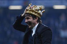 Intervistato da Rai Sport per la trasmissione 'Dribbling', Antonio Conte ha raccontato la sua prima stagione trionfale alla guida del Chelsea.