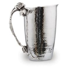 Star Home Birds & Branches Flower Pitcher - Drink Pitchers at Hayneedle