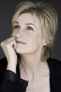 Jane Lynch as Alexandra Grant (née Haines), Zachary's mother