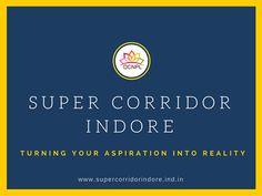 #SuperCorridor #Indore