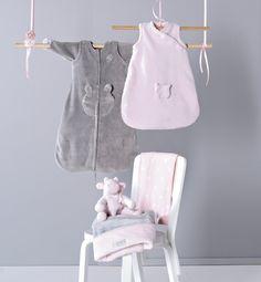 Poudre d'Etoile Rose #noukies #baby #décoration #chambre #bébé #rose