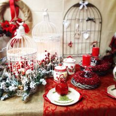 Christmas decor!!