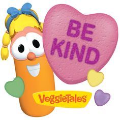 Lettuce Love One Another- the Newest DVD from VeggieTales, Plus FREE Printables for You! - Just a Little Creativity Veggie Tales Birthday, Silly Songs, Nerd Crafts, Veggietales, Operation Christmas, Sunday School Crafts, Tot School, Kids Corner