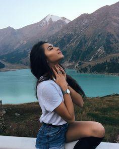 "Polubienia: 81.5 tys., komentarze: 185 – Diana Korkunova (@diana_korkunova) na Instagramie: ""Когда-нибудь я заставлю себя писать посты, но сейчааас хочу больше отдыха"""