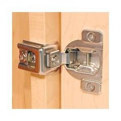 Choosing the right Face Frame Hinge by Blum