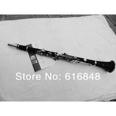 150.00$  Buy now - http://alim7d.worldwells.pw/go.php?t=32708893717 - New Buffet Clarinets Crampon & cie A PARIS Clarinet with Case  B12 Black Clarinet instrumentos musicais 150.00$