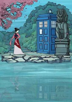 Disney + Doctor Who | 44 Ultimate Disney Mashups You Need In Your Life