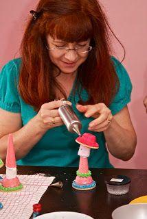 Crafts by Danika: Modepoppies en Hansworse Crafts, Style, Fashion, Fashion Styles, Swag, Moda, Manualidades, Handmade Crafts, Craft