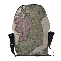 >>>Hello          Vintage Map of Ireland (1716) Commuter Bags           Vintage Map of Ireland (1716) Commuter Bags you will get best price offer lowest prices or diccount couponeShopping          Vintage Map of Ireland (1716) Commuter Bags please follow the link to see fully reviews...Cleck Hot Deals >>> http://www.zazzle.com/vintage_map_of_ireland_1716_commuter_bags-210755108836330721?rf=238627982471231924&zbar=1&tc=terrest