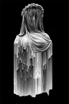 Artwork by Giacomo Carmagnola
