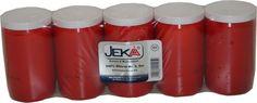 Jeka Öllicht 100%Nr.3  bis zu 80 Stunden 42501 Tableware, Candles, Dinnerware, Tablewares, Dishes, Place Settings