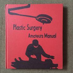 Plastic Surgery, 24X21 cm, framed 52X49 cm, 2016. Enquiries: johan@deckmann.com, www.deckmann.com #johandeckmann