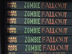 The rest of my reviews on #zombiefallout all this week. If you don't know @mark_tufo , you will😉 www.areneehunt.com #horror #zombie #supernatural #vampire #comical #sarcasm #flatulence #bookseries