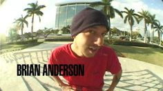 Video Vortex: Brian Anderson, Modus Operandi | TransWorld SKATEboarding: After BA's big… #Skatevideos #anderson #brian #Modus #Operandi