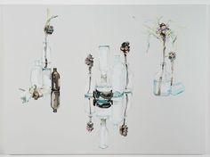 Julian Meagher: Watercolor Glazes | Trendland