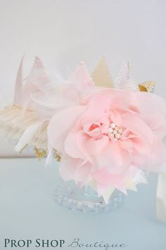 Girl's Royal Princess Birthday Crown Special by propshopboutique, $45.00