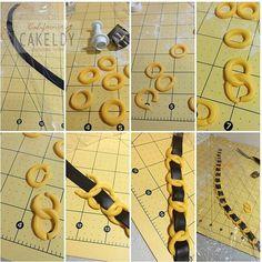 .Chanel bag, gold link chain strap - Cakelady