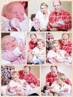 Fürstin Charlene, Charlene Of Monaco, Twin Babies, Twins, Prince Albert Of Monaco, Lights Camera Action, Grace Kelly, Royal Families, Christmas Themes