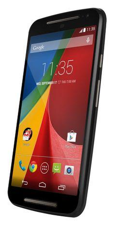 8GB Motorola Moto G 5 Unlocked Global GSM Smartphone 2nd Gen 150