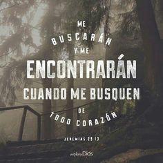 Jeremias 29:13