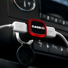 Case IH USB Car Charger